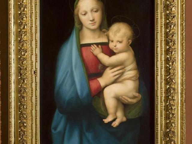 Raffaello: grande mostra a Roma con 100 opere per i 500 anni dalla morte