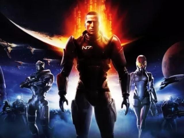 Mass Effect: Legendary Edition esiste ma potrebbe farsi attendere più del previsto