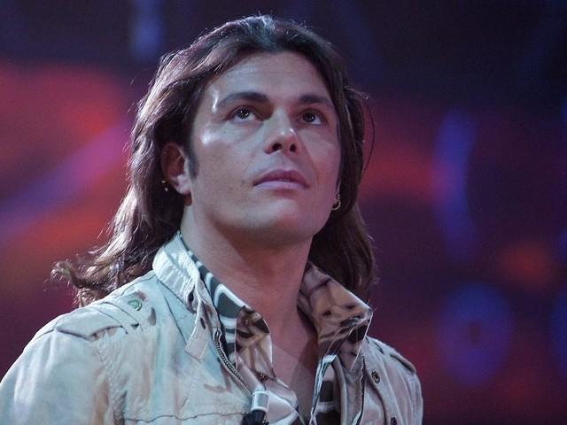 Tu Che Ne Sai Di Me è il nuovo singolo di Gianluca Grignani dal 1° gennaio 2020