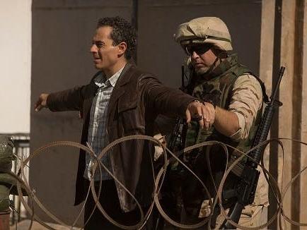Baghdad Central: un ex ispettore alla ricerca della figlia scomparsa nell'Iraq post Saddam Hussein