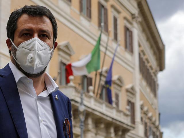 Lo spazio di Lettera43 e il tempo mancato per dire addio a Salvini