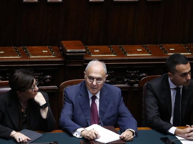 """Il """"dossier"""" di Savona sul Mes che ha svelato tutte le trappole"""