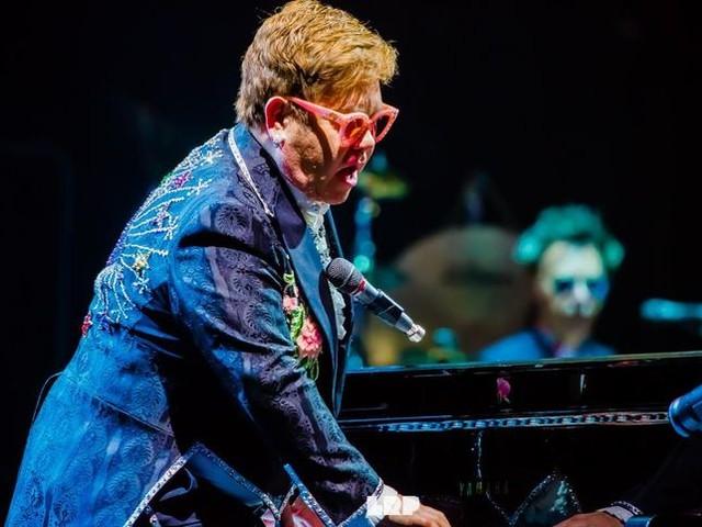 La canzone che Elton John non ha più voglia di suonare
