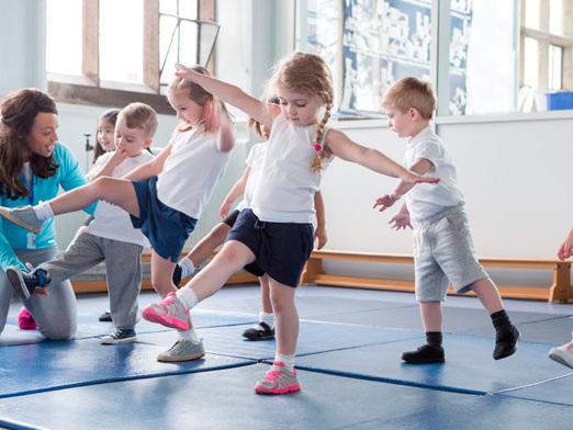 Certificato medico sportivo: eliminato l'obbligo per i bambini da 0 a 6 anni