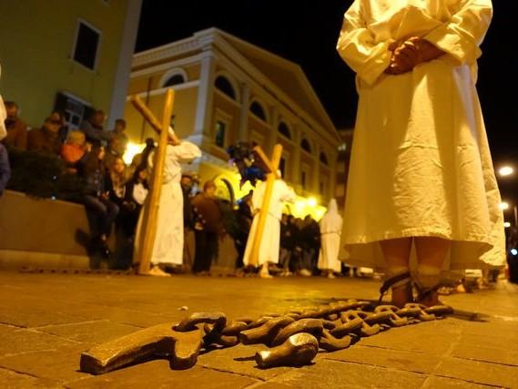 Processione del Cristo Morto, avviata la macchina organizzativa