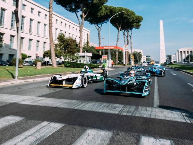 Un team e un pilota La Formula E «accende» altri miracoli italiani