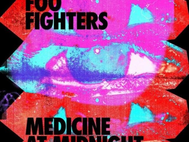 """Foo Fighters, il 5 febbraio esce l'album """"Medicine at midnight"""""""