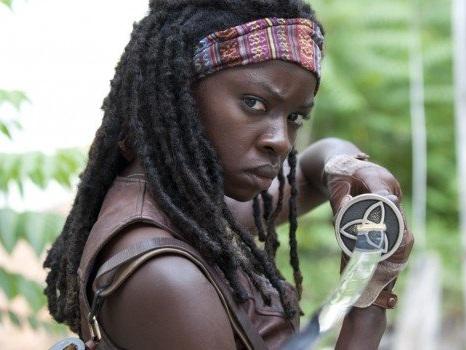 The Walking Dead 9 verso il finale tra il pancione di Michonne e un traditore: cosa vedremo nei prossimi episodi?