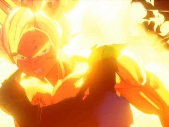 Dragon Ball Z Kakarot: svelata la Collector's Edition