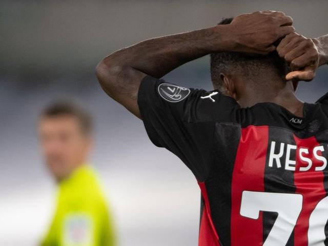 Tutti i numeri della crisi del Milan
