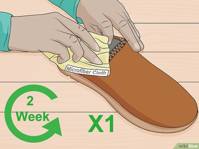 Come Pulire le Pantofole Ugg