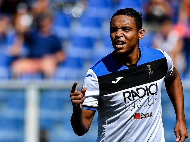 Lazio-Atalanta in campo alle 15 -Diretta Fuori Ilicic e de Roon, in campo Malinoskiy e Muriel