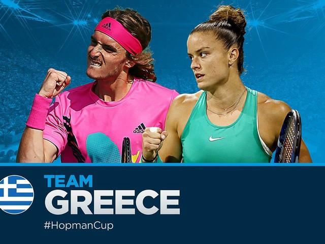 L'edizione 2019 dell'Hopman Cup comincia a prendere forma. Confermate le presenze di Grecia e Spagna