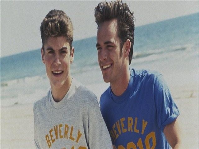 Luke Perry, Brian Austin Green rompe il silenzio dopo la morte: la rivelazione