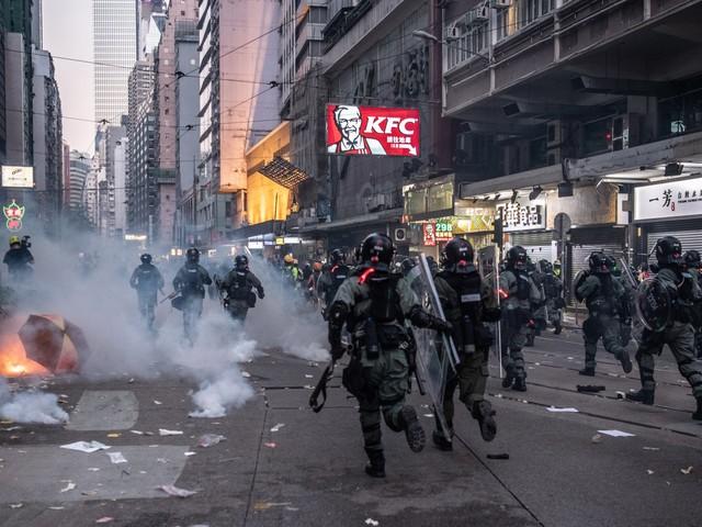 Spagna, Libano e Irak. L'autunno violento delle rivolte giovanili