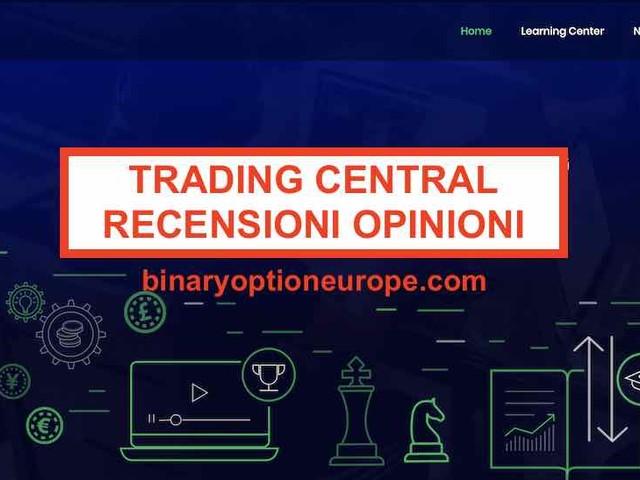 Investous Trading Centralopinioni recensioni: come funziona [2020]