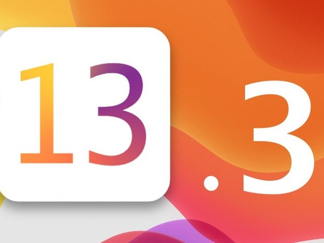 Probabile orario e data di uscita per l'aggiornamento iOS 13.3 in Italia con Apple