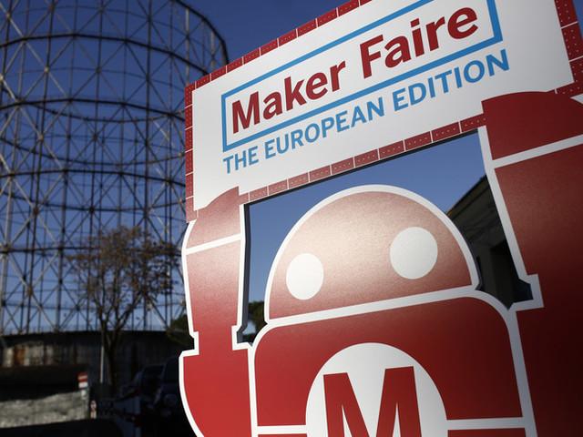 I numeri dellaMaker Faire (e alcune cose notevoli viste)