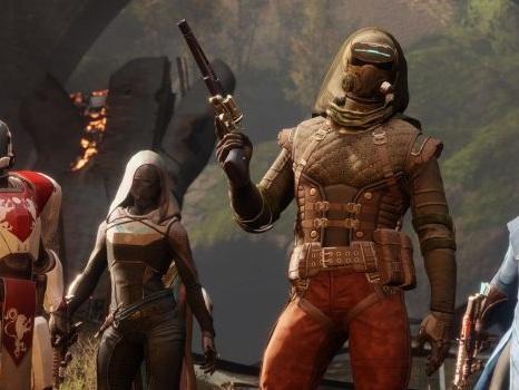 """Prove dei Nove Destiny 2 oggi 15 settembre, teaser trailer e conferma DLC """"Maledizione di Osiride"""""""
