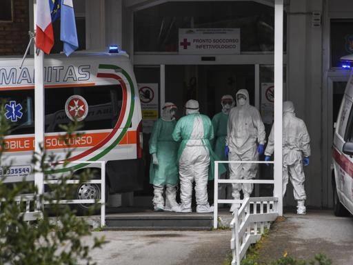 Coronavirus, 19 decessi in Campania nelle ultime 24 ore