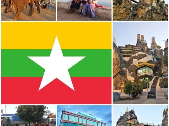 Myanmar-9a tappa: Loikaw-2019
