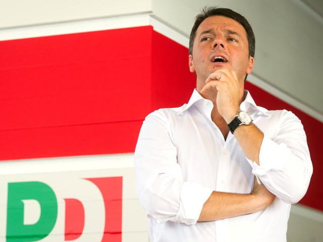 Ci mancava lo ius soli. Nel Pd è caos. È ancora Renzi il candidato premier?