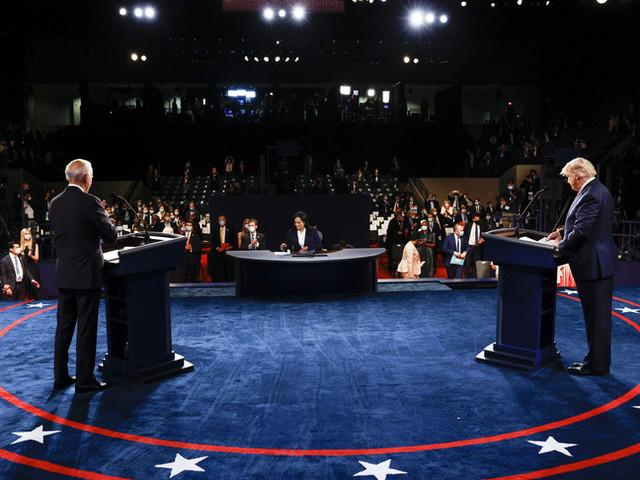 America 2020: I due tempi del voto. Onda blu e tsunami rosso