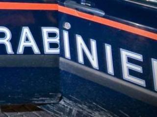 Corato, bomba distrugge auto di un Carabiniere