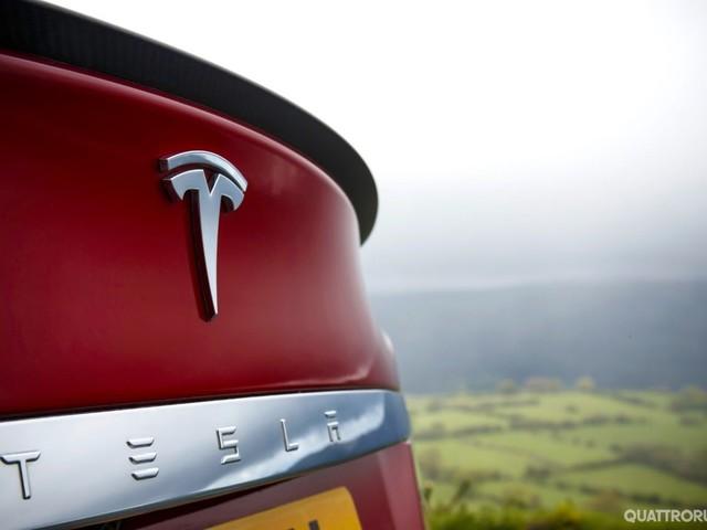 Tesla - Investimento da quattro miliardi di euro per la Gigafactory di Berlino