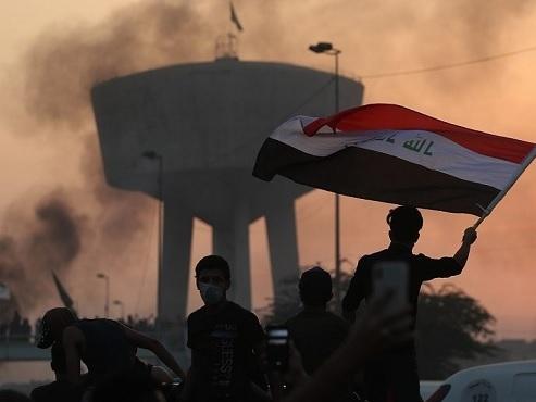 Iraq allo sbando dopo 400 morti in piazza e le dimissioni del premier