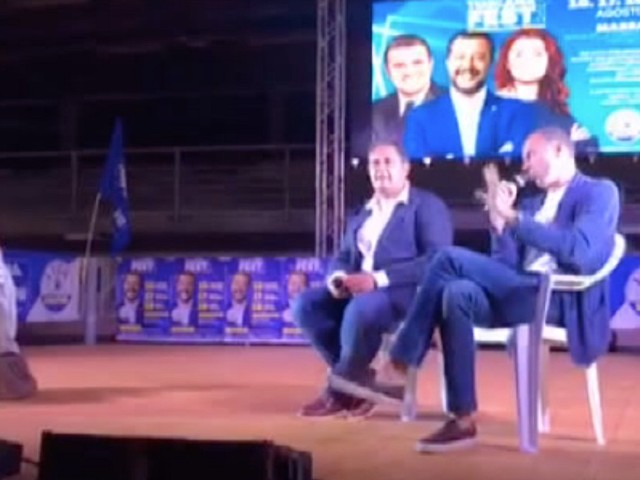 """Crisi, Romeo (Lega): """"M5s? Salvini ha avuto pazienza. Di nuovo con loro? Mai dire mai"""""""
