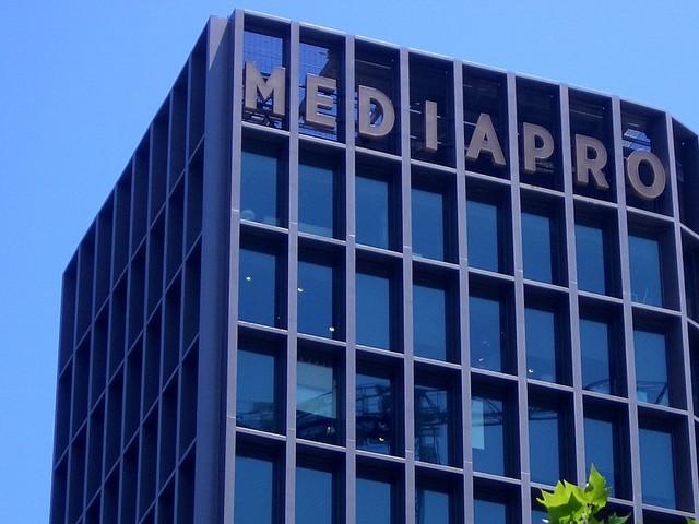 Il 53% di Imagina Media Audiovisual (holding MediaPro) al fondo Orient Hontai