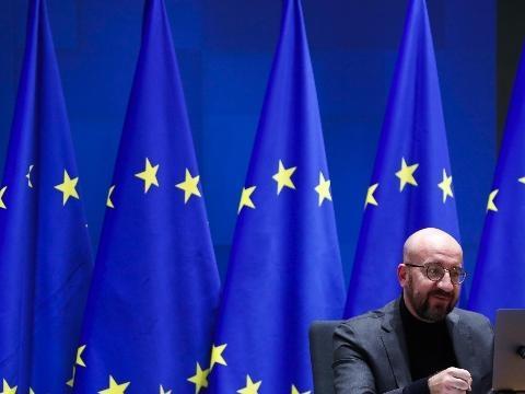 Michel, favorevole al passaporto vaccinale in Ue
