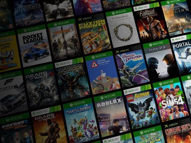 Xbox Series X: Phil Spencer è entusiasta dei progetti di The Initiative e Compulsion