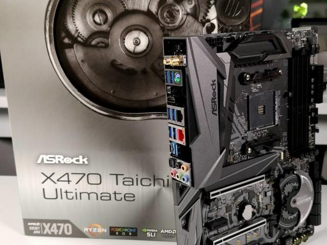 ASRock X470 pronte per i Ryzen 2000, c'è anche una mini ITX