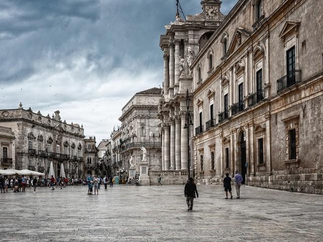 Cosa vedere a Siracusa ed i suoi dintorni in uno o due giorni – Guida completa a Siracusa in Sicilia
