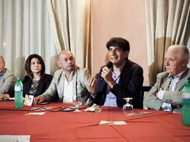 Regionali, Carlo Tansi: «Per svoltare bisogna saper leggere gli errori»