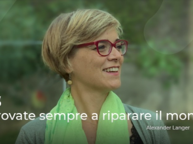 Rossella Muroni: è il tempo delle scelte. Perché esco da LeU