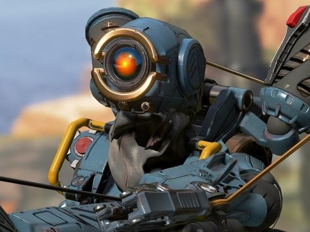 Apex Legends: il motore di Titanfall 2 si è evoluto? - analisi tecnica