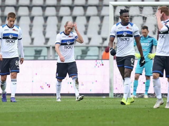 Il ko di Torino spiega i problemi dell'Atalanta (Papu e de Roon, tornate...)