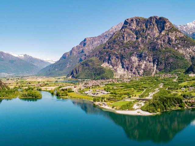 Escursioni e sentieri in Val Codera