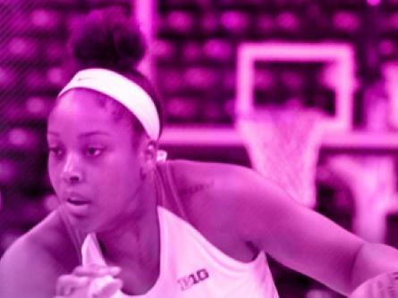 Basket femminile: Sierra Calhoun alla Dinamo