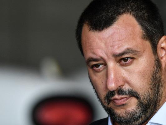 Si vota sul caso Diciotti e sul futuro di Salvini, Di Maio e del governo