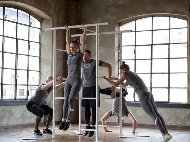 Le nuove frontiere del fitness