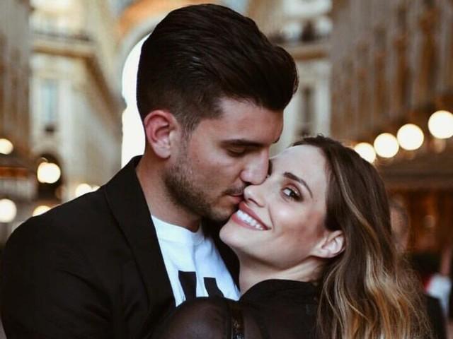 Uomini e Donne, Beatrice Valli nasconde una gravidanza?