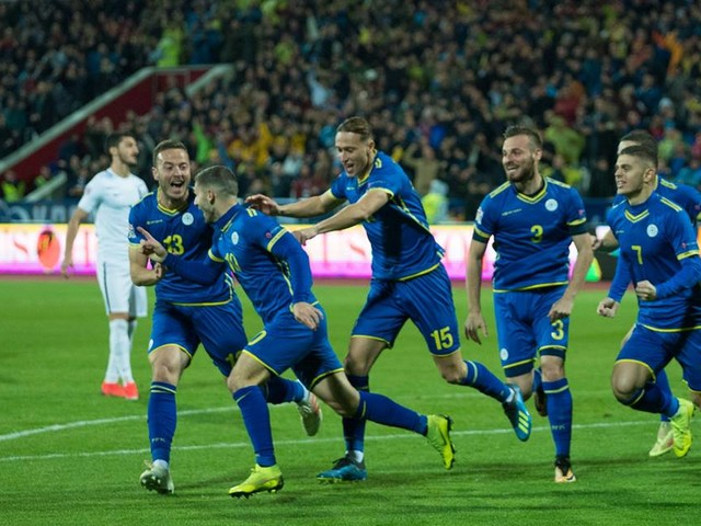 Qualificazioni Euro 2020, il momento della verità per il Kosovo