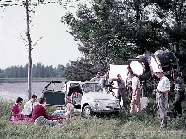 I 120 anni della Fiat - Come eravamo - FOTO GALLERY