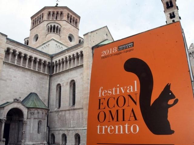 Il Festival dell'economia torna il 24 settembre ma solo online
