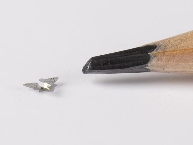 Un microchip alato potrebbe rivoluzionare il monitoraggio aereo