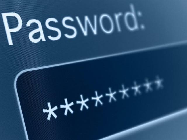 Una società senza password